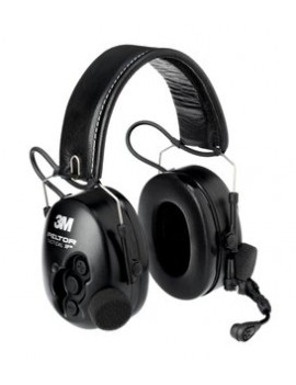 PELTOR TACTICAL XP FLEX HEADSET