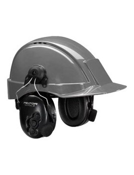 3M PELTOR TACTICAL XP FLEX HEADSET (helmet mount)