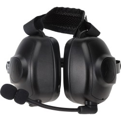 Motorola Genuine Heavy-Duty Headset