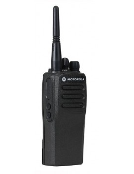 Motorola Licenced Two Way Radio with Earpiece