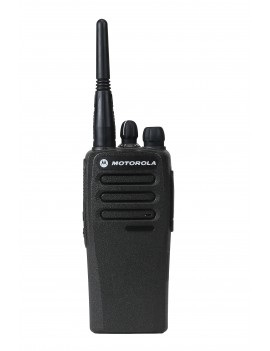 Motorola DP1400 Two Way Radio with Earpiece